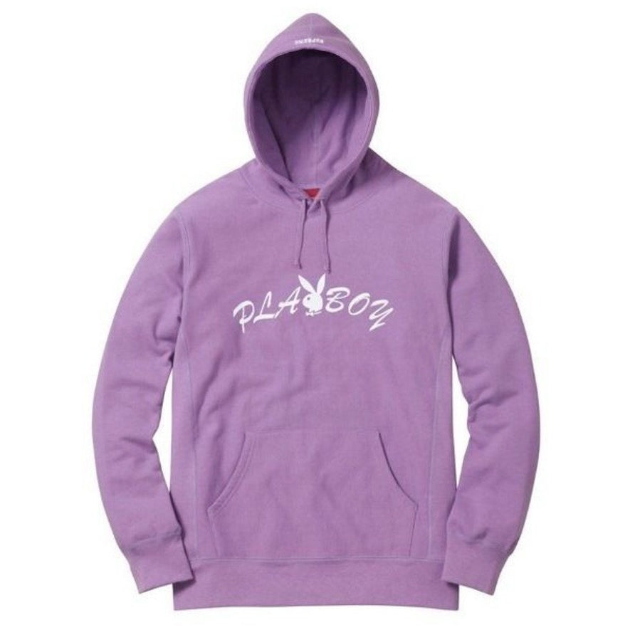 Supreme PlayBoy Hooded SweatShirt