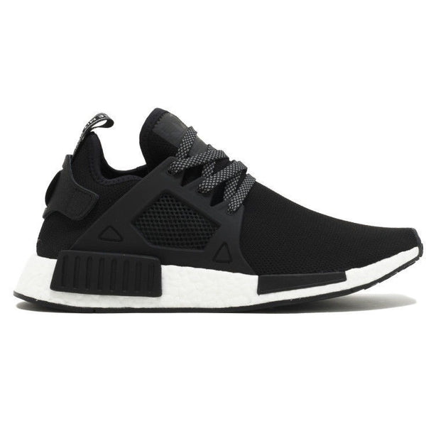 "Adidas NMD XR1 ""Black/White"" (BY3050)"