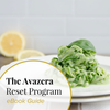 The Avazera Reset Program eBook