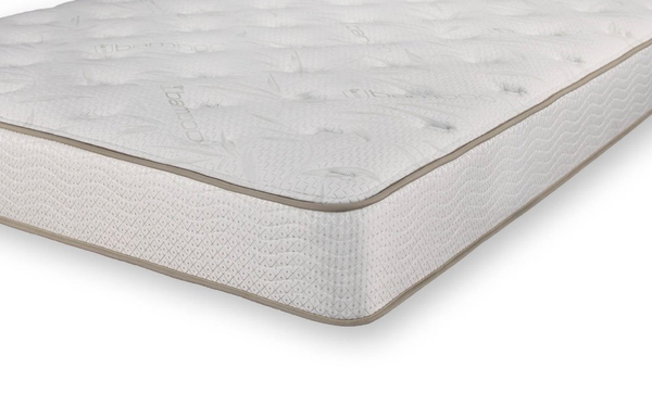 8 Inch Hard Extra High-density foam Mattress