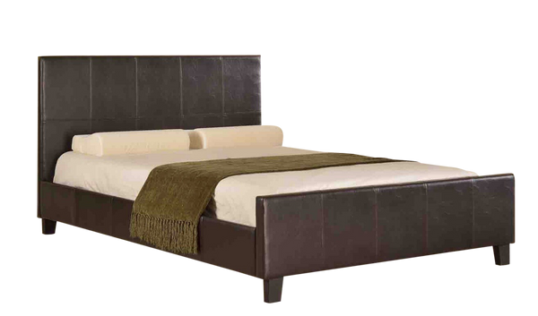 Classic 2799-PU Upholstered Bed