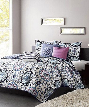3PC ST Quilt Set