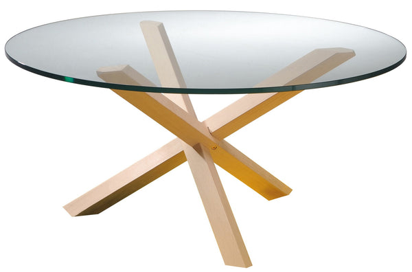 Opal coffee table