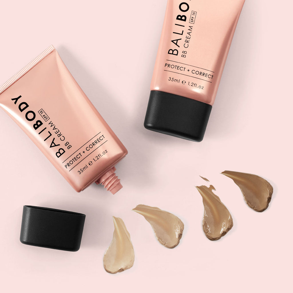 5 Reasons To Replace Your Foundation with Bali Body BB Cream – Bali
