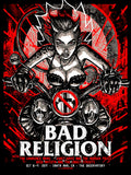 Bad Religion The Observatory AP