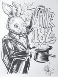 MAGIC BUNNY INKS