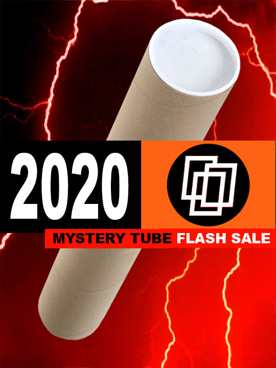 Flash Mystery Tube 2020