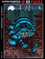 Cheshire Cat - Limited Edition