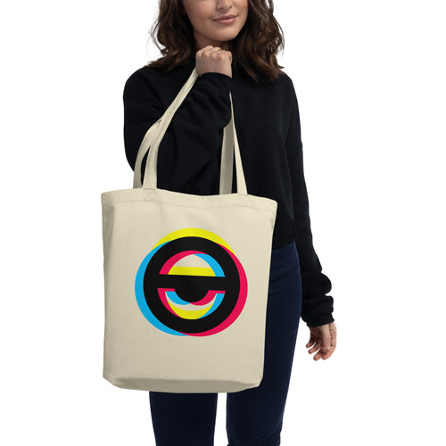 Tricolor - Eco Tote Bag