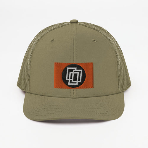 Badge ICON - Trucker Cap