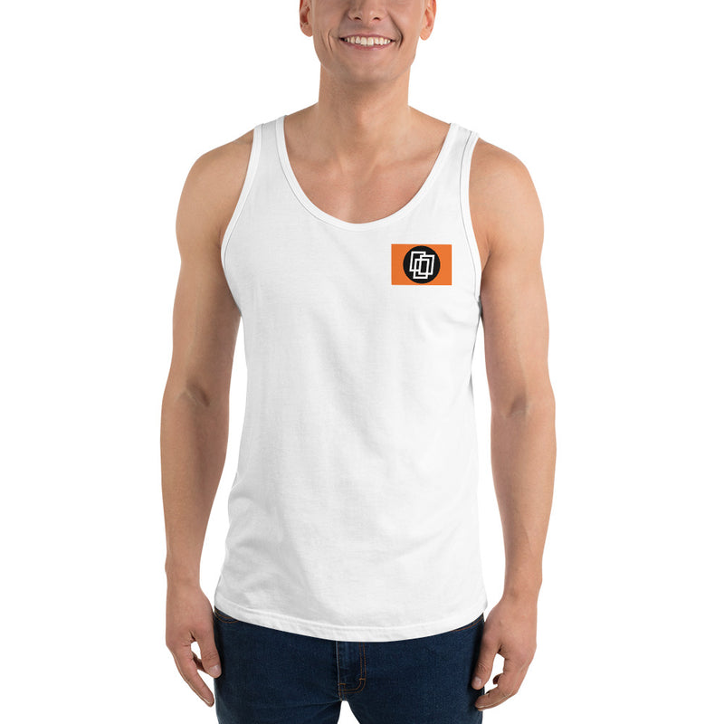 Badge - Tank Top