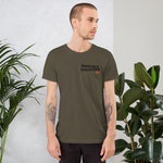 STACKED - Short Sleeve Tee