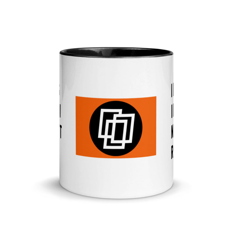 ICON Mug with Color Inside