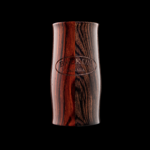 Cocobolo vs. Grenadilla