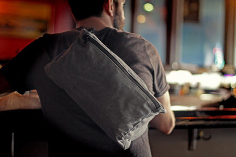 Axial Mini Messenger by Modern Industry