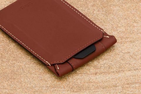Elements Sleeve Wallet by Bellroy