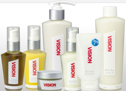 Vision Products