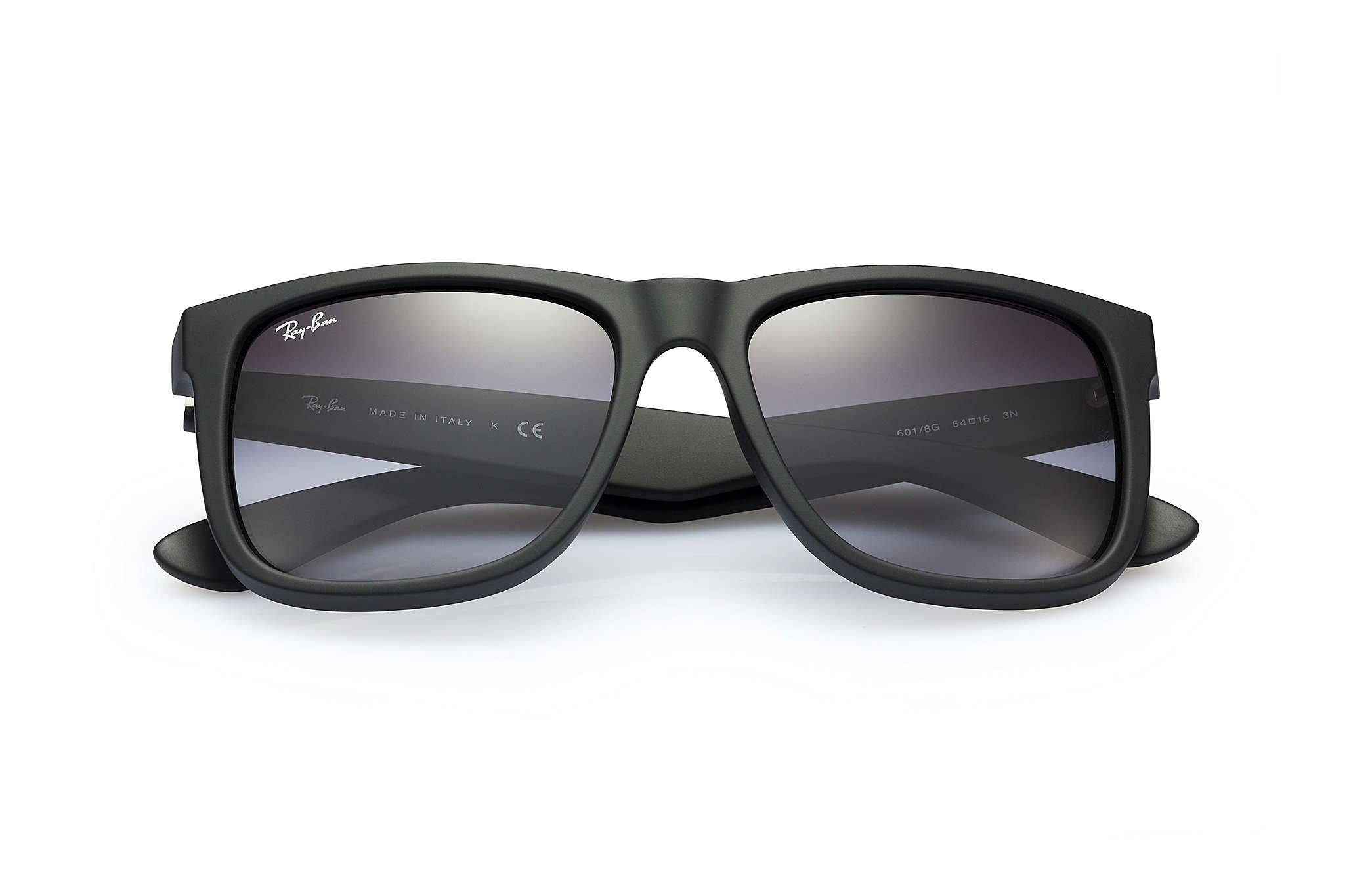 8f22cd0f406 +Browse. WOMEN · MEN · KIDS · HOME · BEAUTY · HANDBAGS · JEWELRY   WATCHES  · Ray-Ban RB 4165 601 New Wayfarer Rectangle Justin Matte Black Rubber  Sunglasses ...