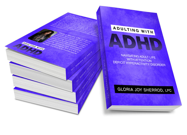Adulting with ADHD