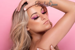 Luxury Hair Extensions and Cosmetics