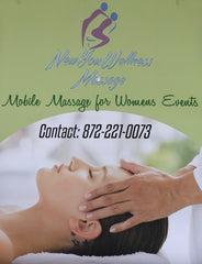 Mobile Relaxation Services