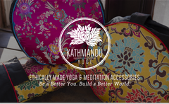 Yoga & Meditation Accessories