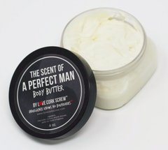 LCS Body Butters
