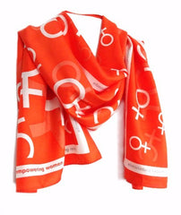 Limited Edition Scarf