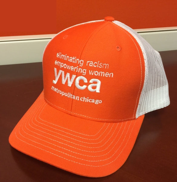 YWCA Chicago Snapback Hat