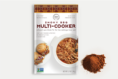 Slow Cooker Spice Blends