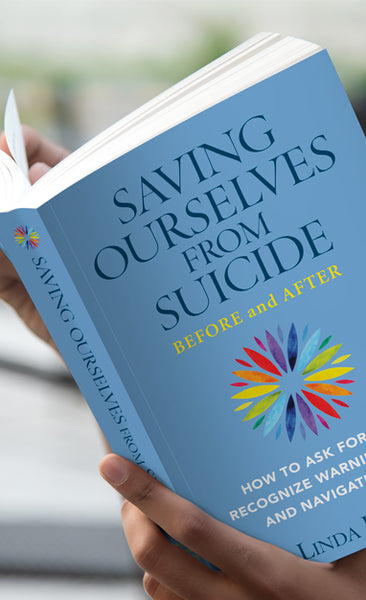 Saving Ourselves from Suicide – Before and After
