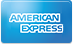 We Accept American Express Cards