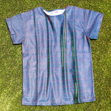 Color Changing Denim Tee