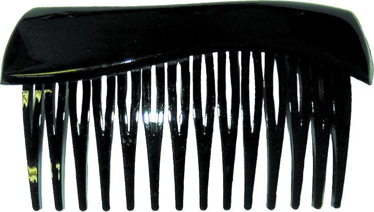 Wave Comb-Black
