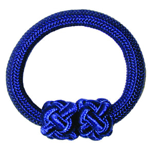 Knotted-Navy