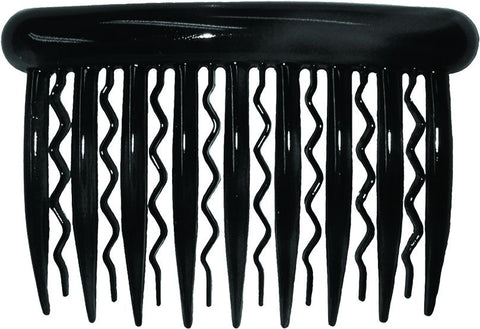Combs Straight - Black