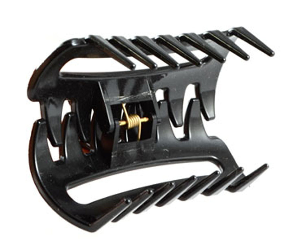 Hollow Tube Claw (M) - Black
