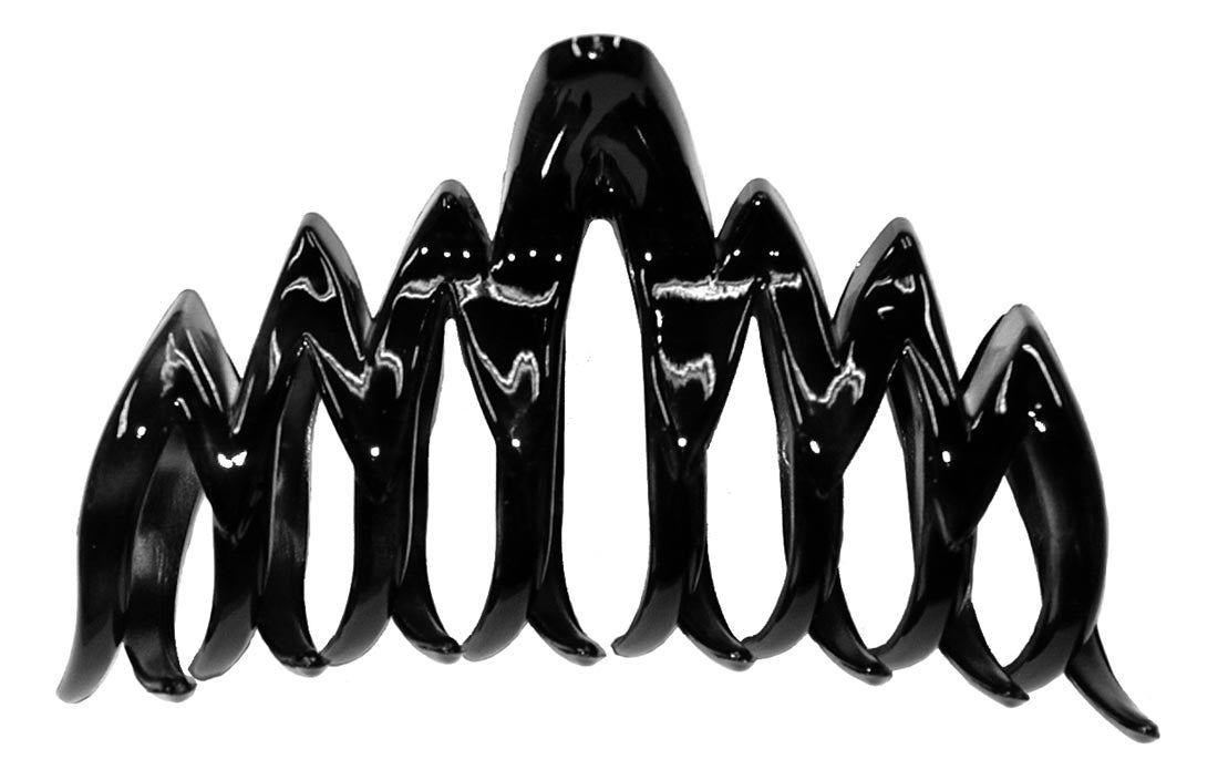 Spider Claw (L) - Black