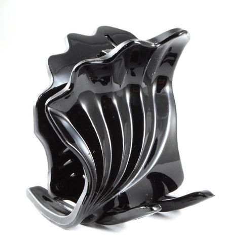 Fan Chunky Claw - Black
