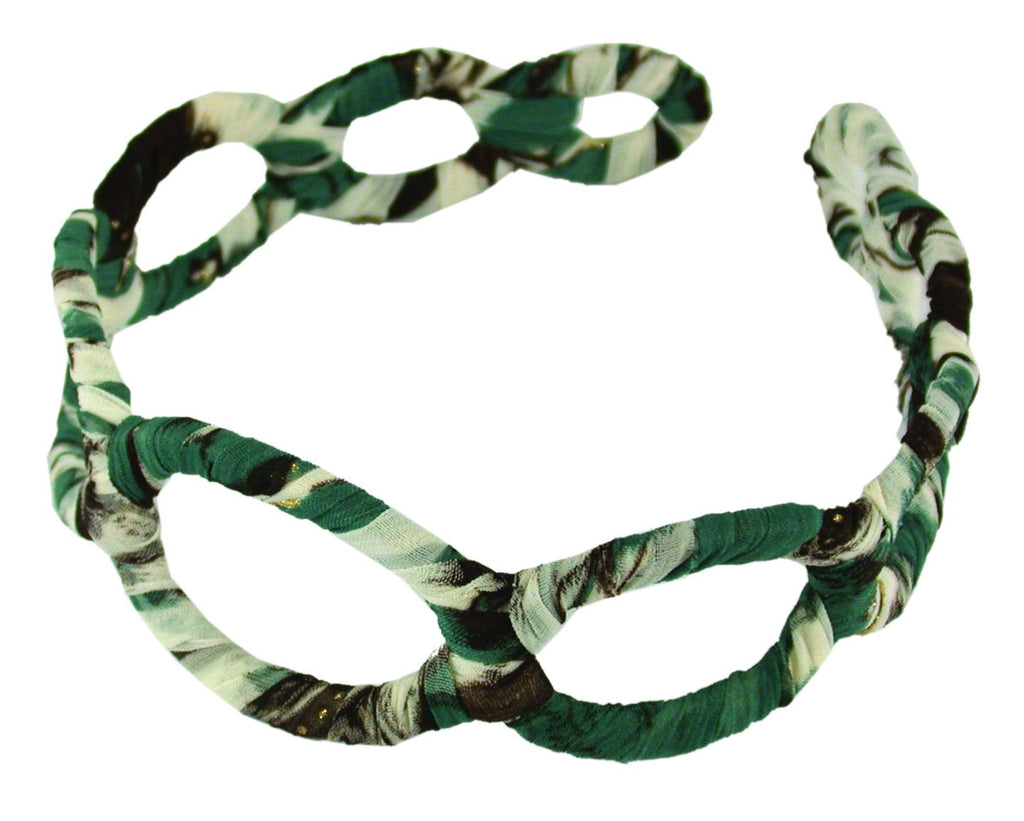 "Links ""C"" Headband"