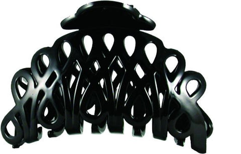 Basket Claw(M) - Black
