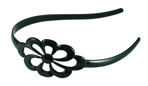 Bloom Headband-Black