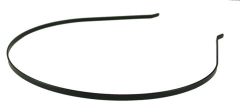 Super Thin Headband-Black