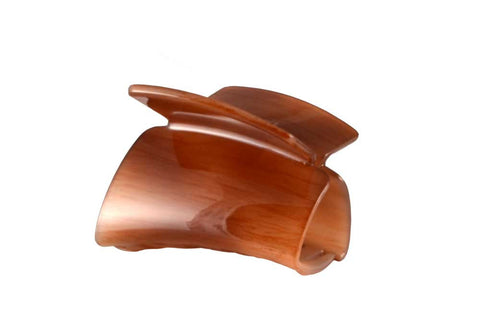 "Angle Claw 2-1/2"" (M)-Caramel"