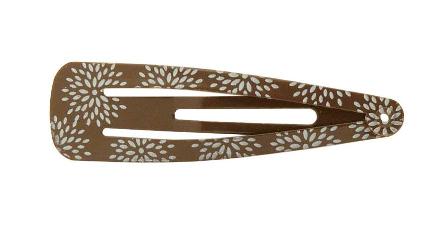 Dandelion Sleep Clip-Brown pr.