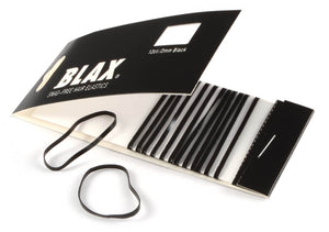 BLAX Snag Free 2mm Black