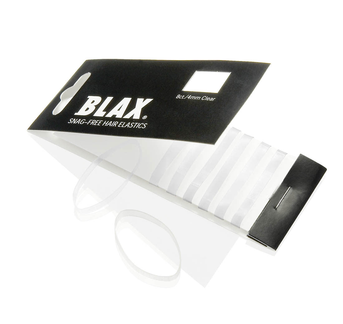 BLAX Snag Free 4mm Clear