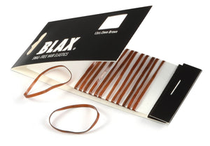BLAX Snag Free 2mm Brown