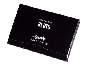 Blots Shine - Free Facial Film