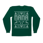 Nana Christmas Sweater